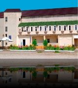 Отель АКВАМАРИН 2